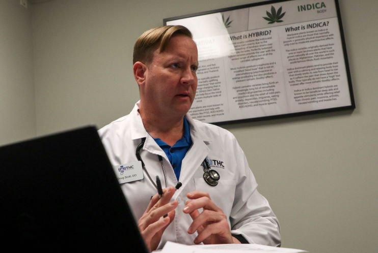 Vero Beach Marijuana Doctor