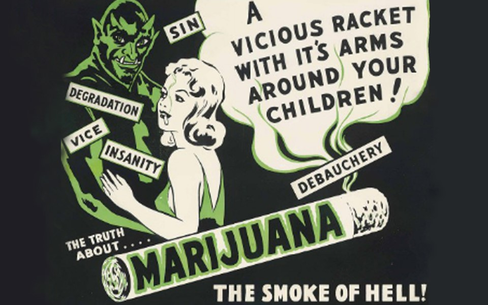 Should We Stop Using The Word Marijuana?