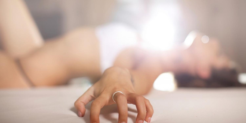 Masturbation to Orgasm Stimulates the Release of the Endocannabinoids