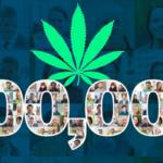 Florida Hits 100K Marijuana Patients on 4/20