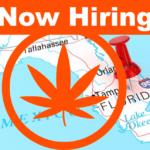 Florida Cities Among Top 10 for Marijuana Jobs