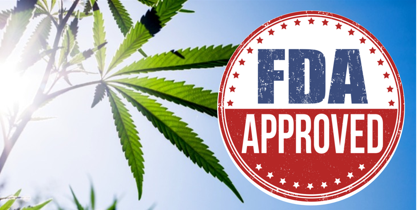 GROUNDBREAKING! FDA Approves First Marijuana Medicine